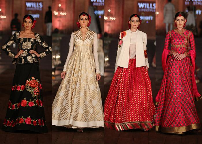 Shweta Sachani -Fashion-Week