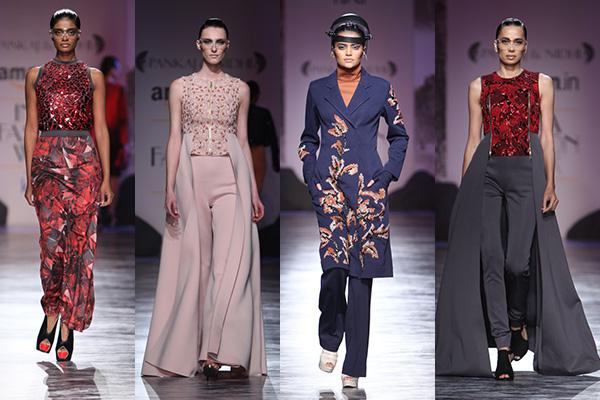 ShwetaSachani fashionWeek