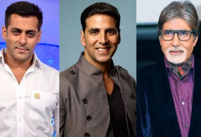 Relief India Trust urges Bollywood stars to earn more