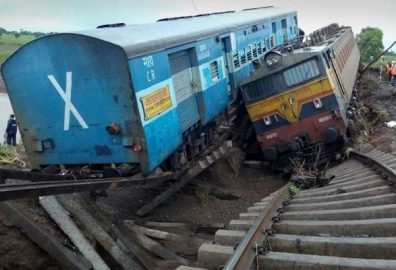 Relief India Trust offers condolences to victims of the Harda rail accident