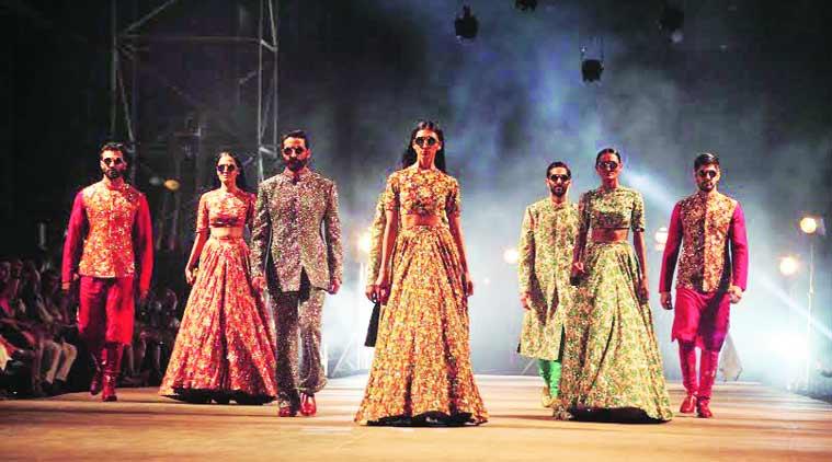 shwetasachani lakme-fashion-week