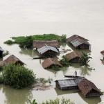 Flood stricken Assam needs our support-Relief India Trust