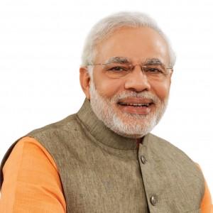 The Official Photograph of the Prime Minister, Shri Narendra Modi