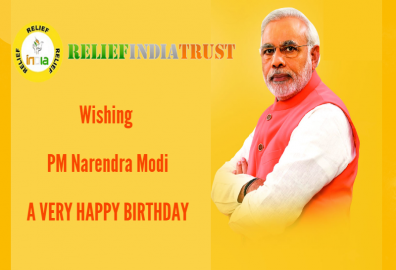 Relief-India-Trust-wishes-happy-birthday-to-NAMO