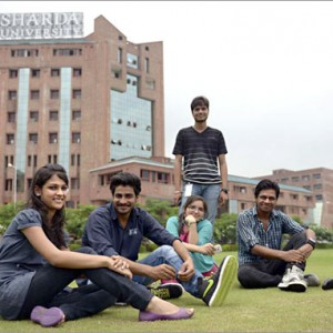 Sharda-University-Greater-Noida