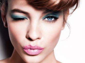 Shweta Sachani - Monsoon makeup