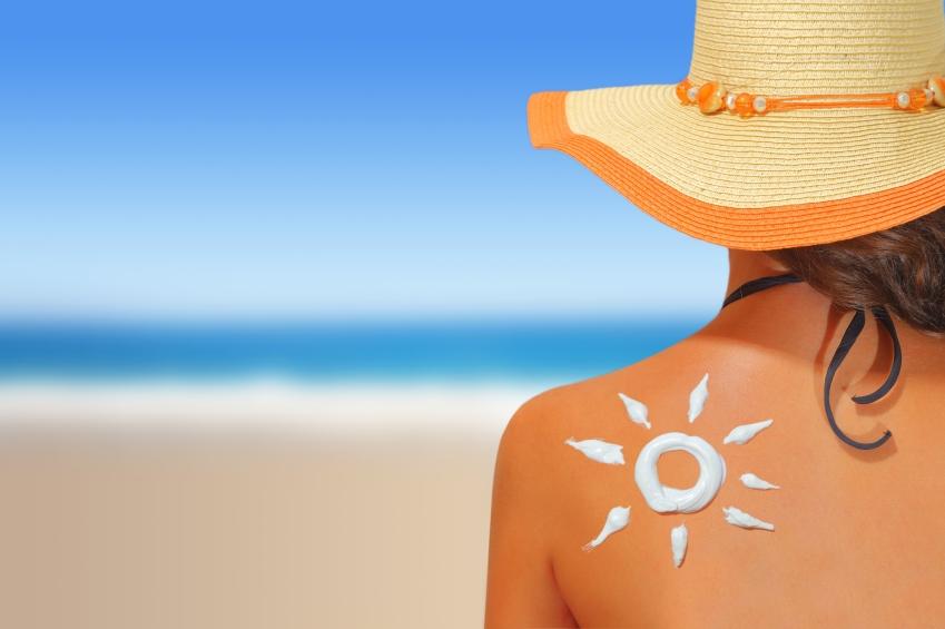 Shweta Sachani - Protect your skin from sun