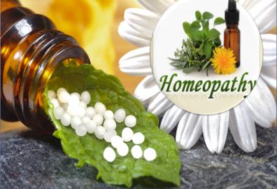 Homeopathy At AMCC