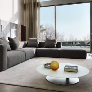 focus frame sofa