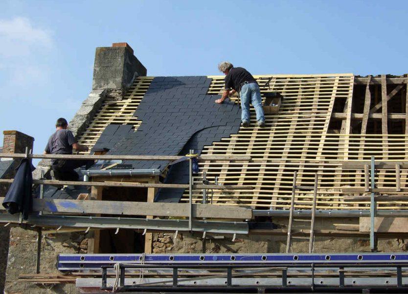 lavisa roofing material