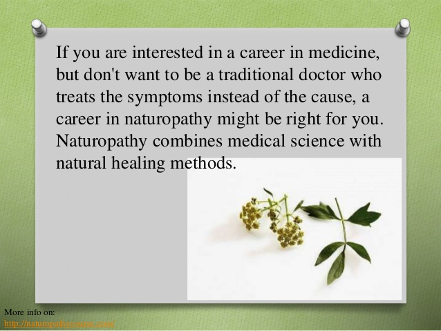 Starting a career as Naturopath in AMCC Calcutta