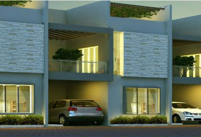 CMRS Properties