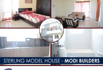 Sterling Homes Modi Builders