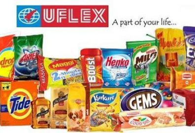 uflex Packaging Industry