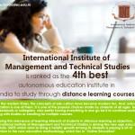 IIMT Studies Ahmedabad