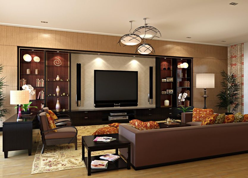 lavisa living rooms