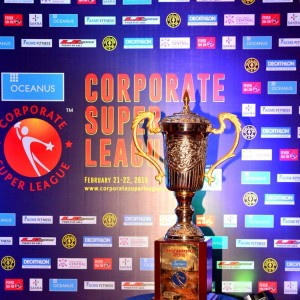 oceanus group's corporate super league 1