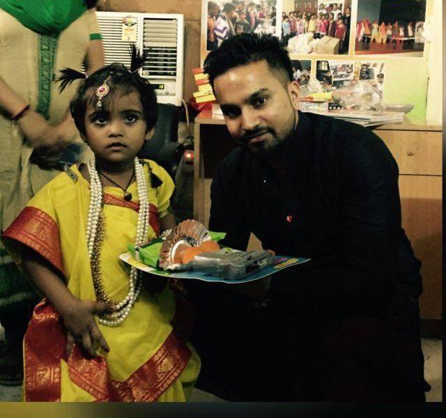 national ngo diwali celebration