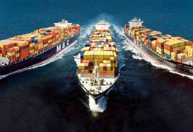 Brazilian Shipping Industry