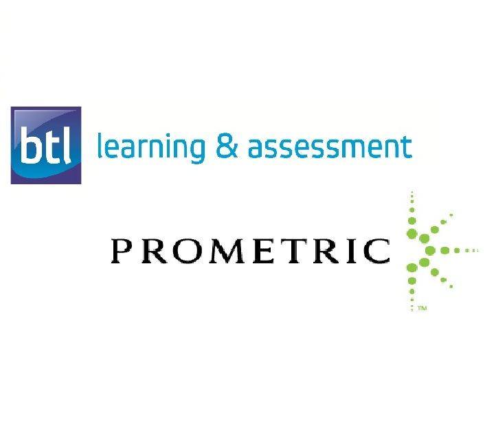 Prometric and BTL's alliance will improve content creation, management and delivery