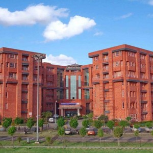 Sharda University: a door to bright future