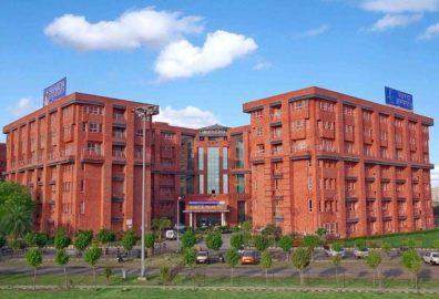Sharda University: a door to bright future