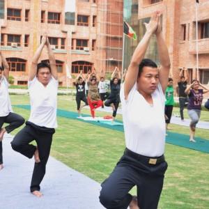 5 traits that guarantee success by Sharda University