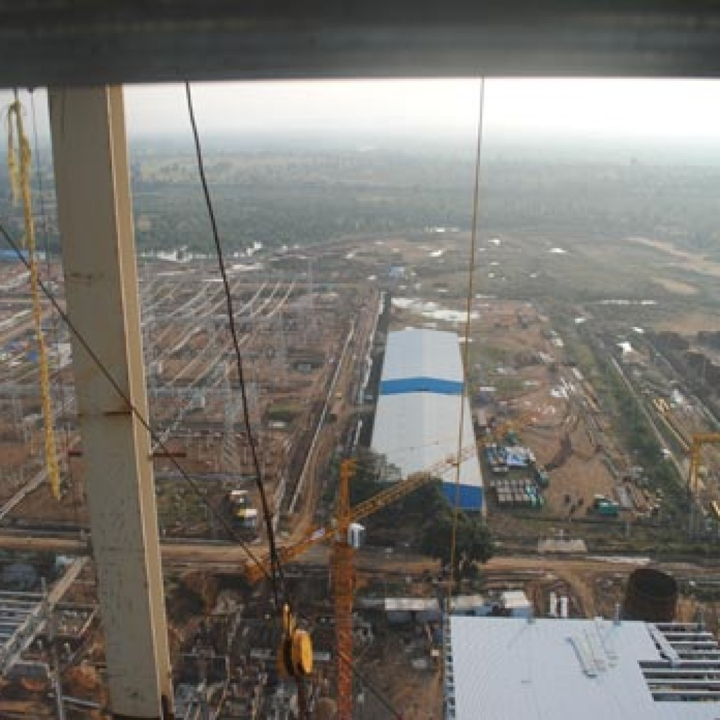 With Anuppur thermal power project, Ratul Puri is optimistic to make