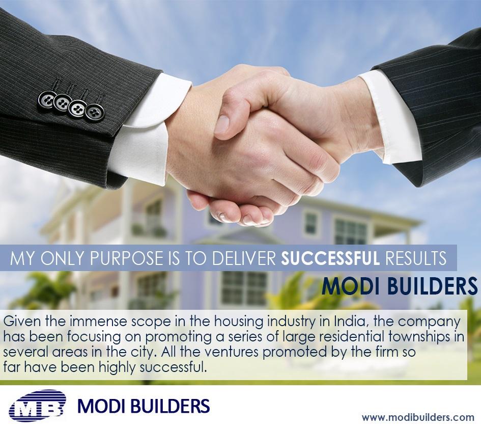 modi builders hyderabad