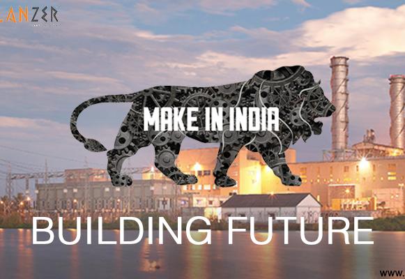 Slanzer Technology hopeful with Make in India week