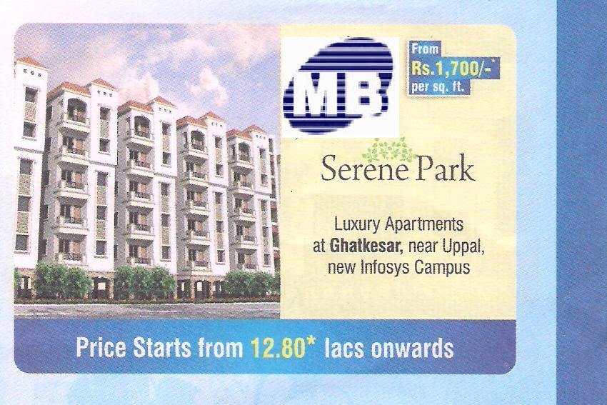 Modi Serene Park