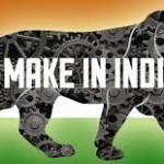 Make in India week at NIMS