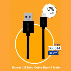 Slanzer Technology USB Cable
