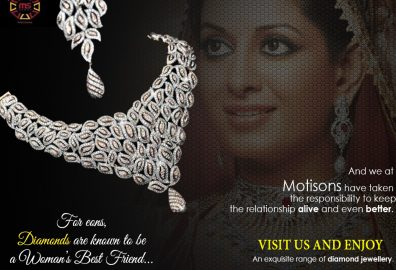 4 trends for brides-to-be for 2016 by Motisons Jewellers