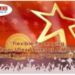 Uflex ltd, a prominent name in the flexible packaging industry was honored for its innovative products at The Association of International Metallizers, Coaters and Laminators (AIMCAL).