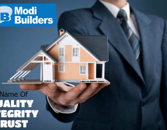 Modi Builders Best Real Estate
