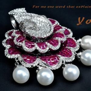 Motisons Jewellers -Necklaces-cum-headgears