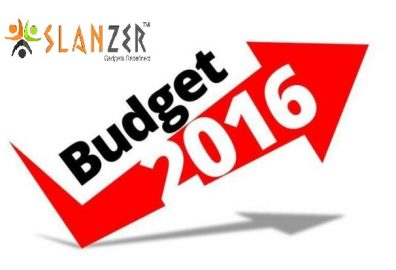 Insight of Digital India and Budget 2016 with Slanzer Technology
