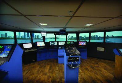 Waterway Maritime Simulator