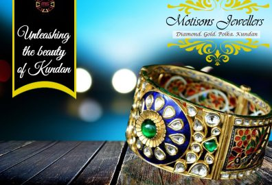 Motisons Jewellers catering the beauty needs of Indian Woman