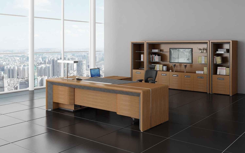 Smart office woodpecker furniture