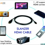 Slanzer reveals influence of electronics in lifeblood