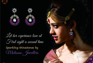 Sandeep Chhabra shares quick secrets for keeping gleam of jewels intact