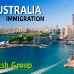 Australia Immigration by Rudraksh Group