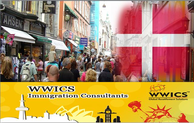 wwics provides denmark immigration