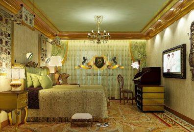 Prive rooms, Radisson Blu MBD Hotel
