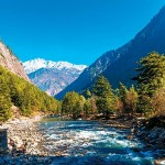 Kasol trip into the Parvati Valley by Sandeep Kalra