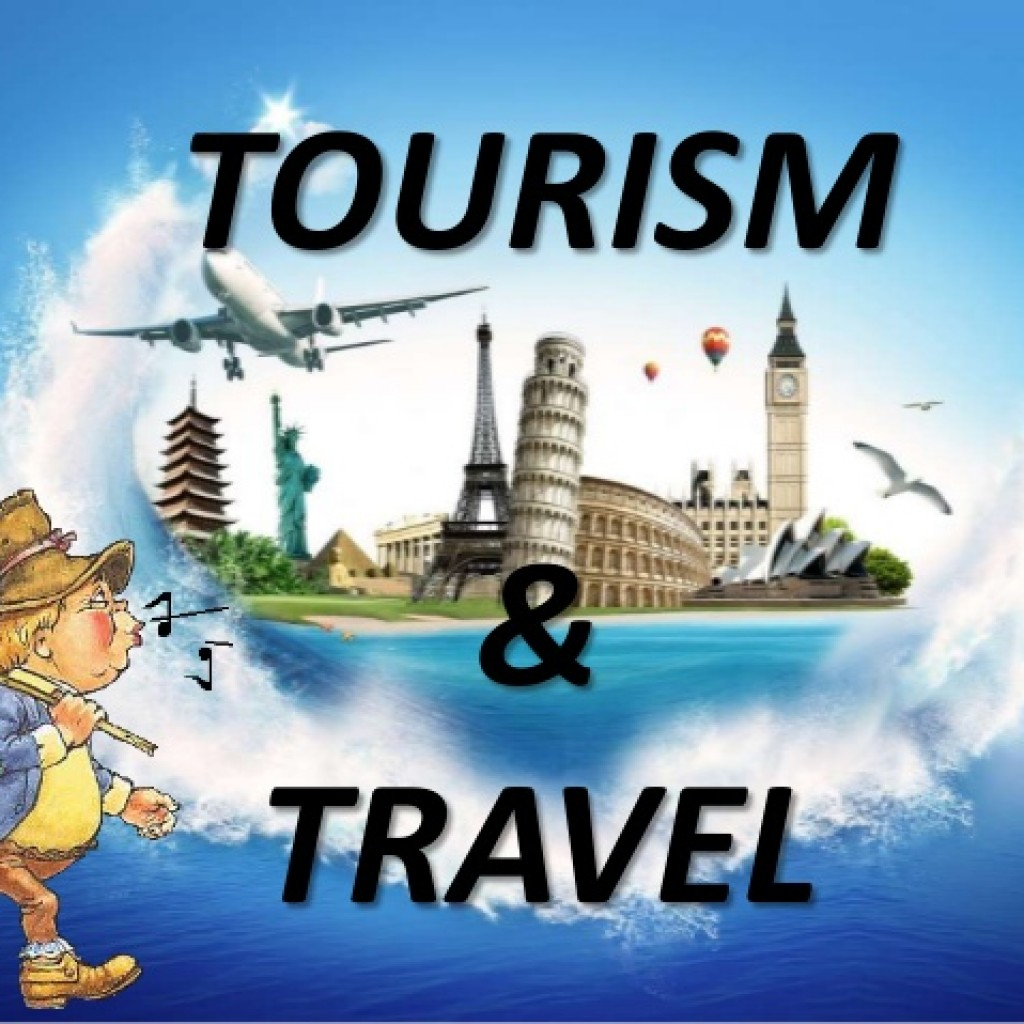 Traveller or tourist - what's your pick?