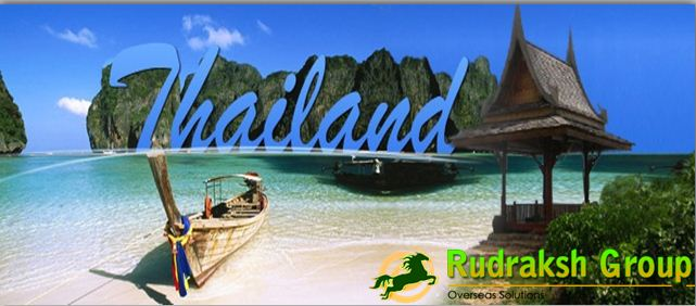 Rudraksh Group provides Immigration to thailand
