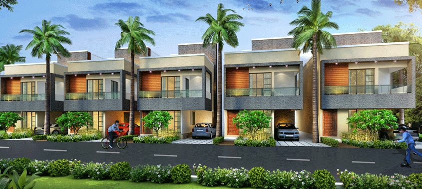 Living With Nature Your Dream Home Amidst Green